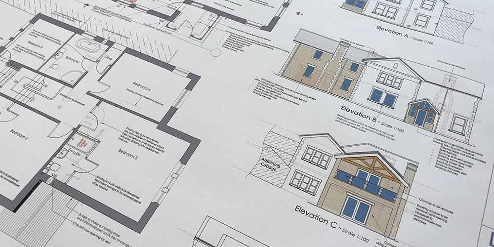 Architectural Design & Specification